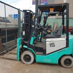 Sumitomo Forklift